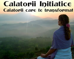 calatorii initiatice